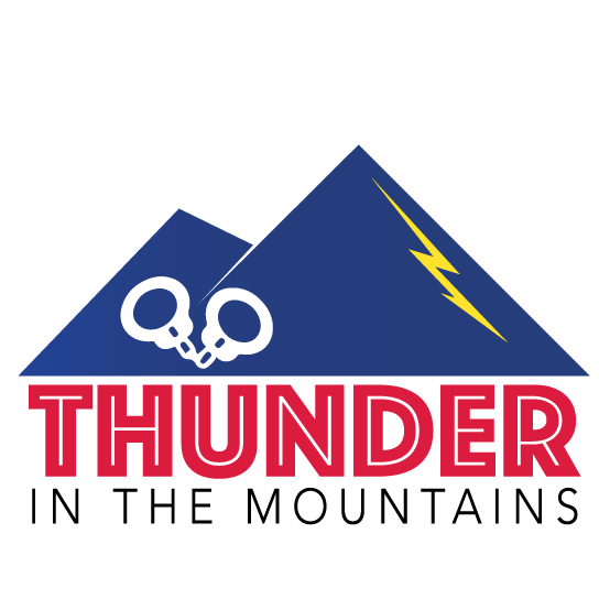 Thunder in The Mountains